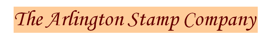 The Arlington Stamp Company